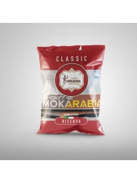 CAPSULE CAFFE' RISERVA MOKARABIA CLASSIC
