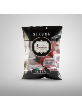 CAPSULE CAFFE' RISERVA MOKARABIA STRONG