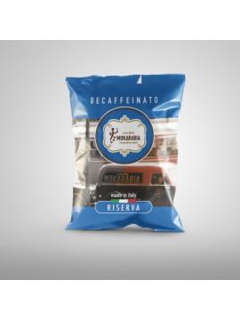 CAPSULE CAFFE' RISERVA MOKARABIA DECAFFEINATO